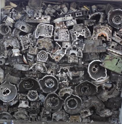 Madhu Multi Trading Llc Ferrous Amp Non Ferrous Metals